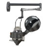 Eclipse Hair Steamer With Mounting Arm