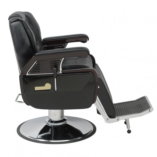 Barrington Barber Chair (side)