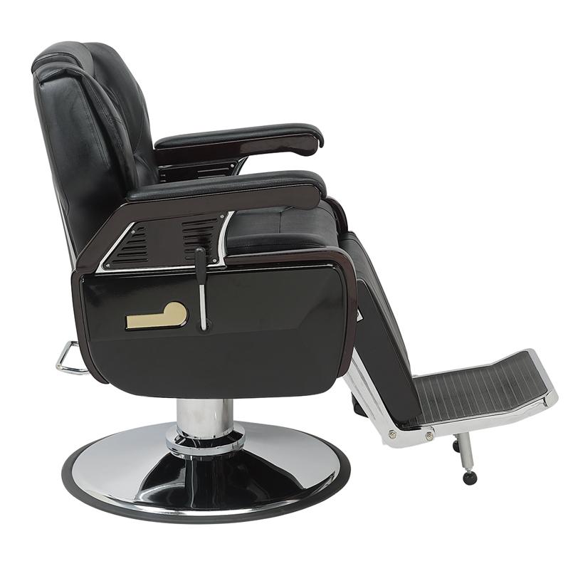 Barrington Barber Chair (side)