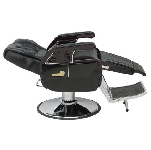 Barrington Barber Chair (side recline)