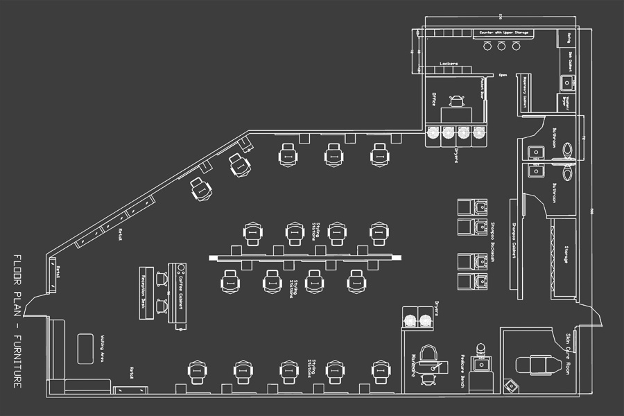 SDLA Design Services (Floor Plan)