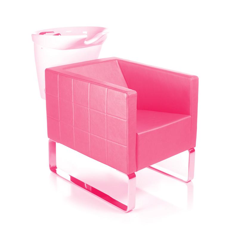 Sled Wash Pink