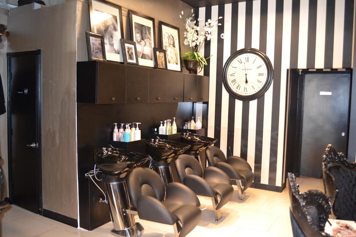 Tease Salon