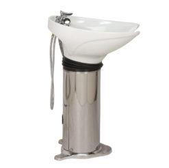 20 Shampoo Sink Pedestal