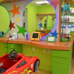 Little Stars Salon