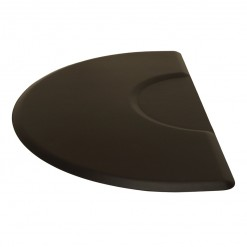 IC 5030CT Half Round Floor Mat