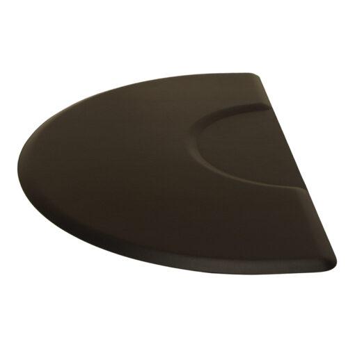 IC 5030CT Half Round Floor Mat