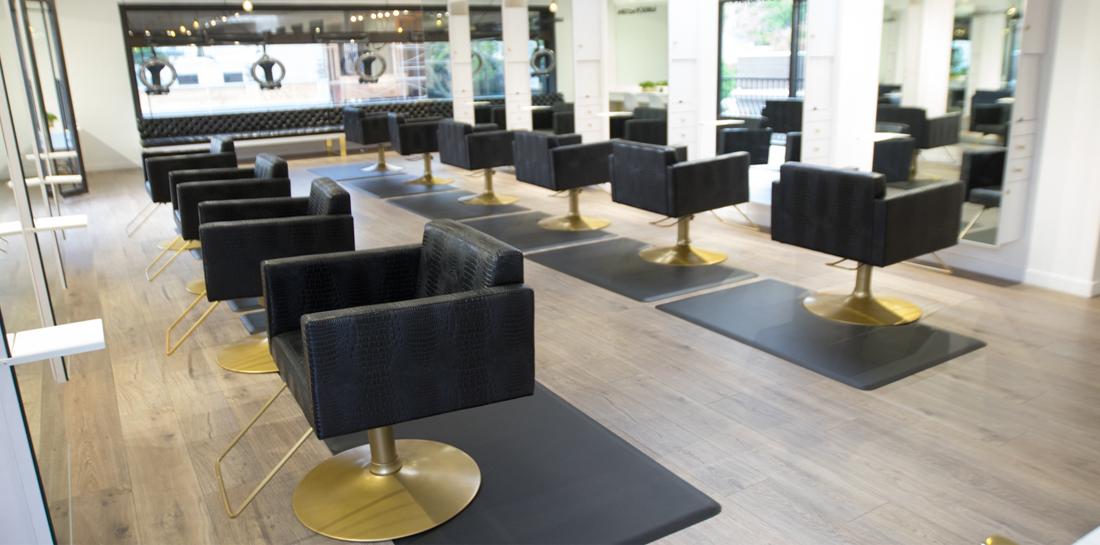Nine Cero One Salon