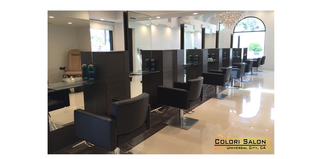 Colori Salon - Universal City, CA