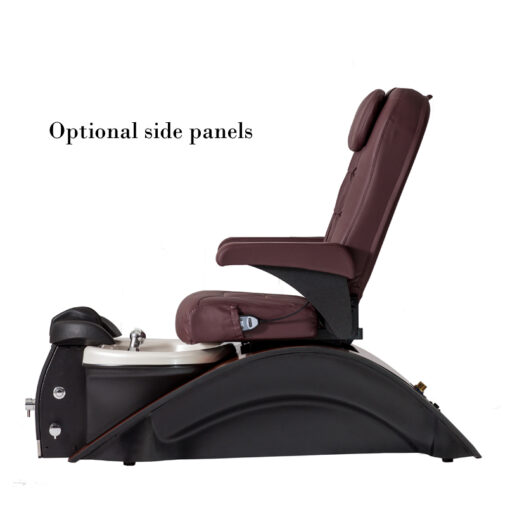 Echo SE Pipeless Pedicure Spa