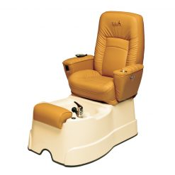 Edge DLX Pedicure Chair
