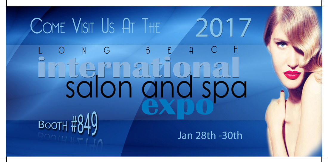Long Beach International Salon & Spa Expo