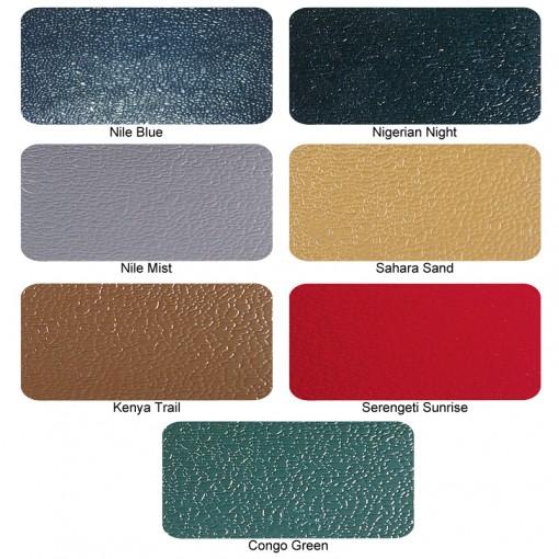 Multi Flex Series Colors