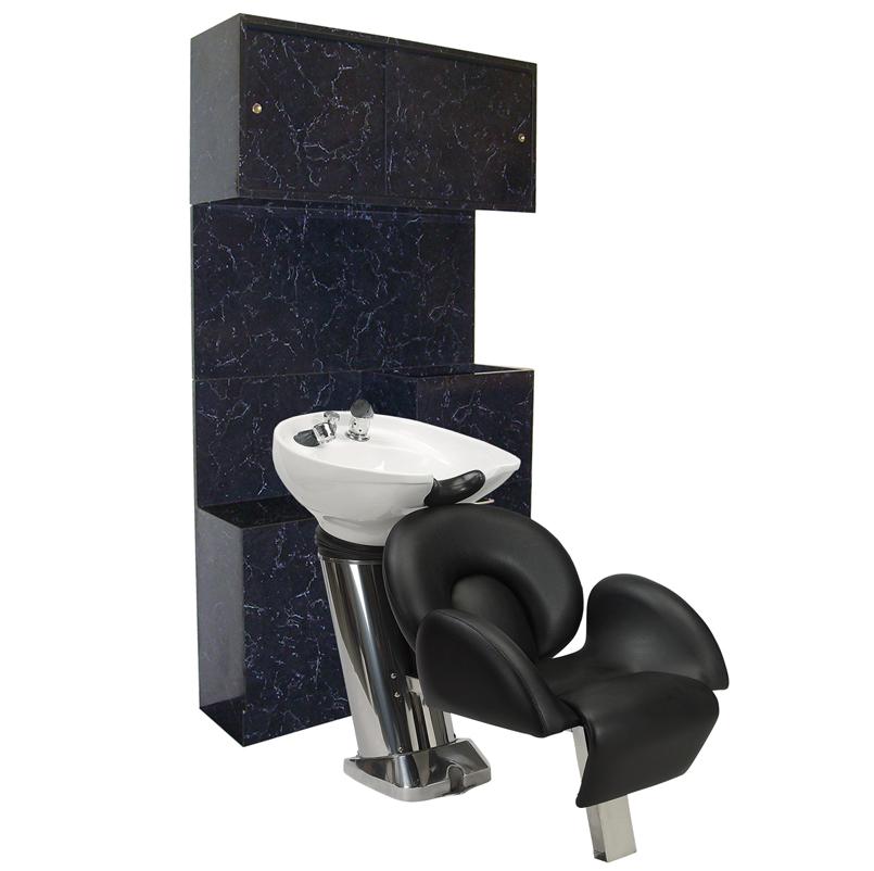 Charmant BBW 101 Backwash Shampoo Unit
