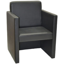 Squaretop Waiting sofa