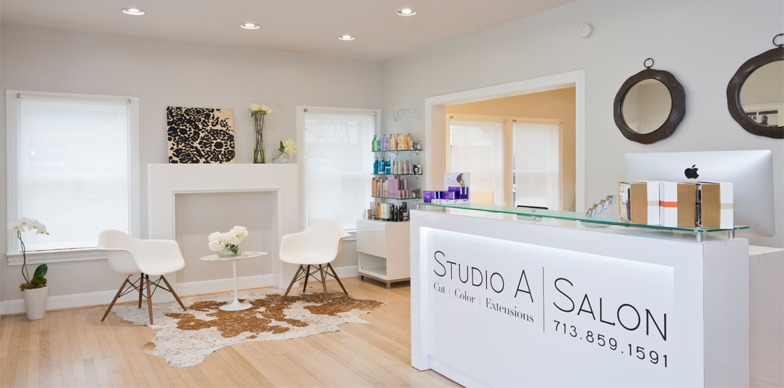 Studio A Salon
