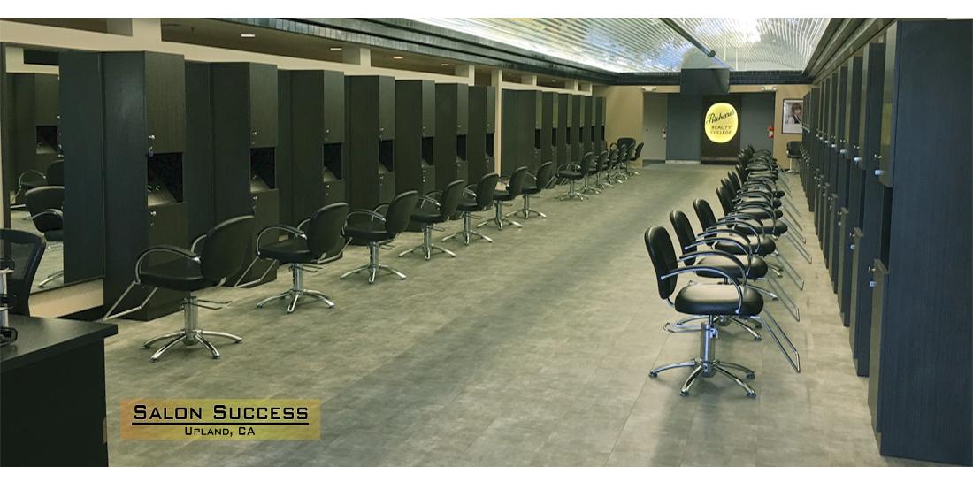 Salon Success - Upland, CA