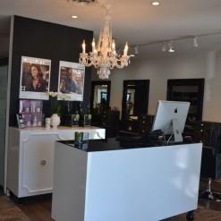 Blanc Noir Reception & Retail
