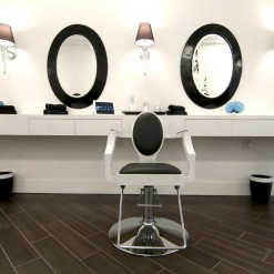 Just Blow Dry - LUI8 Front
