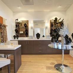Regency Salon Studio Retail