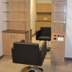 Couture Salon Studio - Single Studio