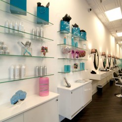 Just blow dry 6-L-Retail