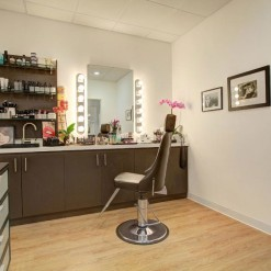 Regency Salon Make-Up Studio