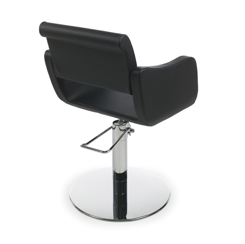 Babuska Styling Chair (back)
