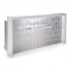Covent LED (160) Reception Desk