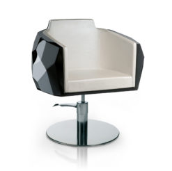 Crystalcoiff Styling Chair