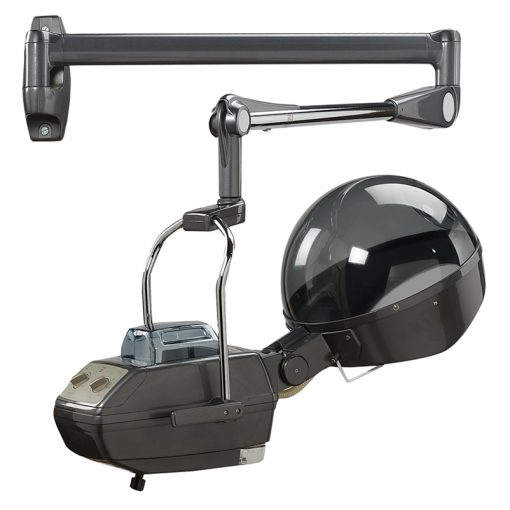 Eclipse II Hair Steamer With Mounting Arm