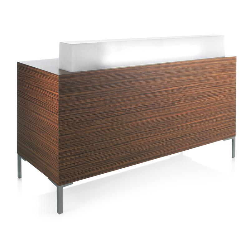 Ecochic Reception Desk