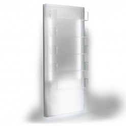 Glowall Display Cabinet