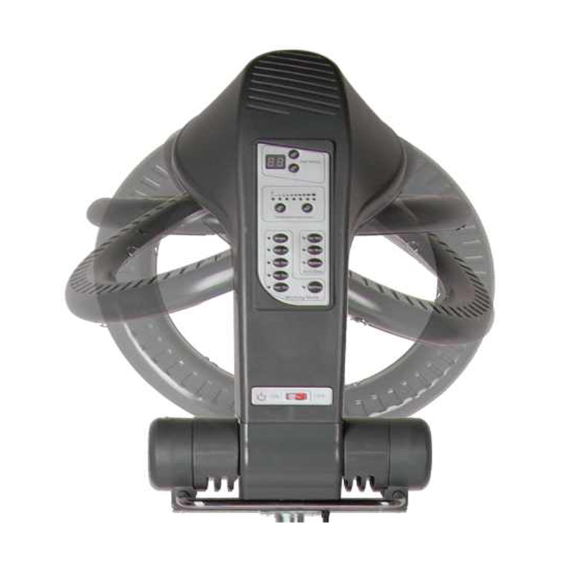 HALO Accelerator Panel