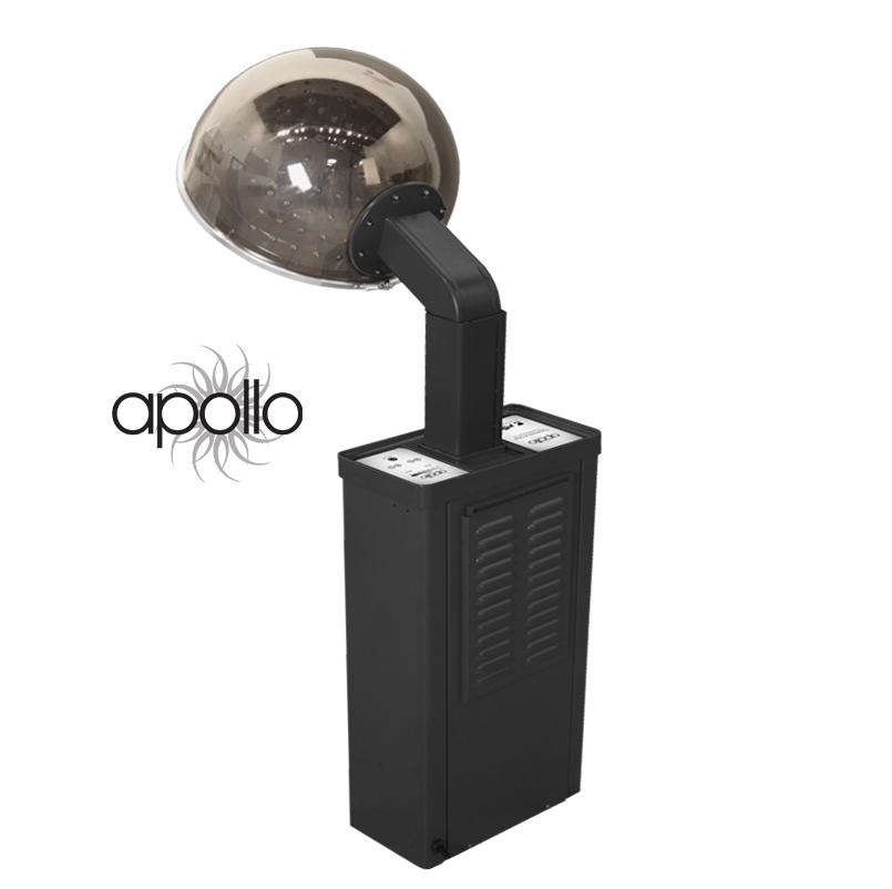 Apollo Hair Dryer (back)
