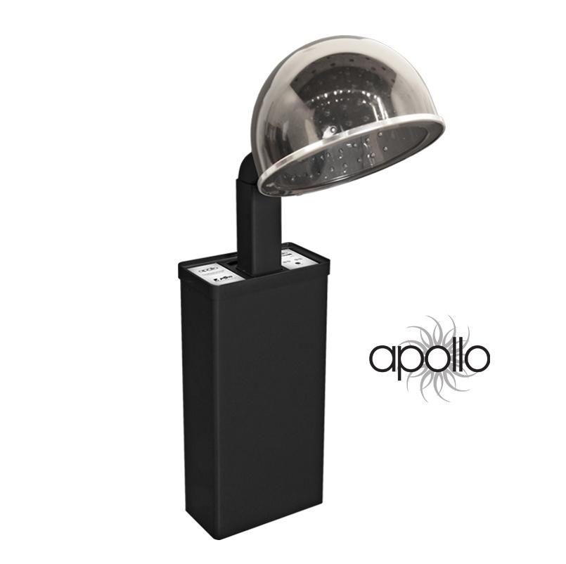 Apollo Hair Dryer (front)