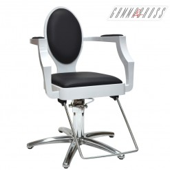 Louis 8 Styling Chair