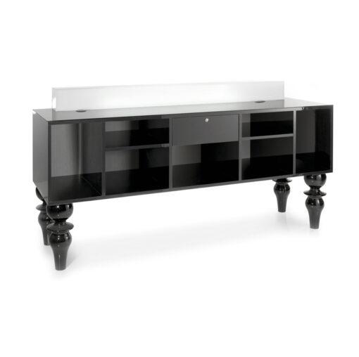 Midnight Desk reception furniture