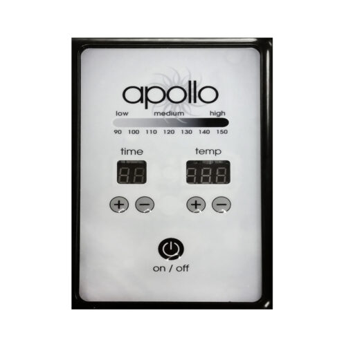 Apollo Hair Dryer (panel)