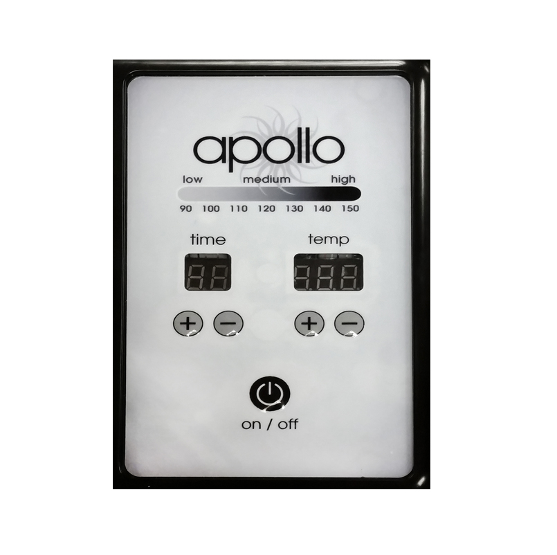 Apollo Hair Dryer (panel)