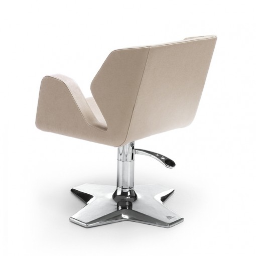 Wing Styling Chair (back)
