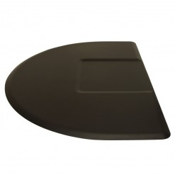 IC-3050CS Half Round Floor Mat