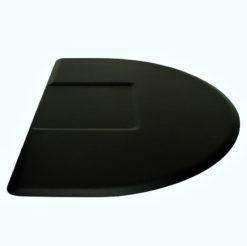 IC-4530CTS half round floor mat