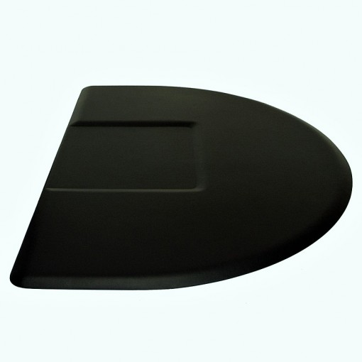 IC – 4530CTS Half Round Floor Mat