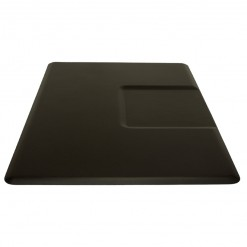IC-3550SS rectangular floor mat