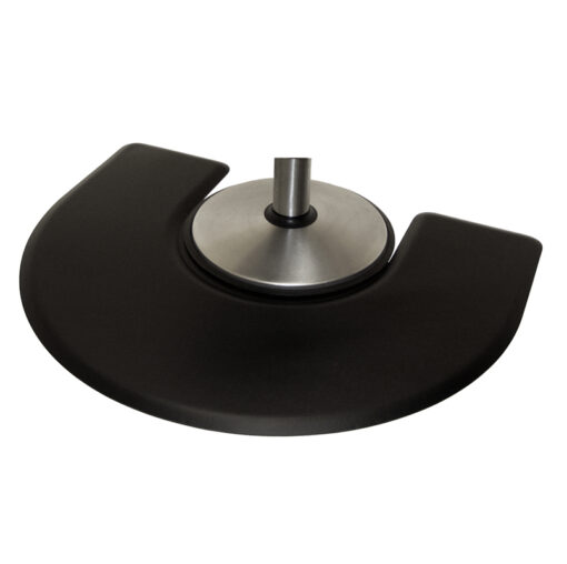 4535CT Half Round Floor Mat