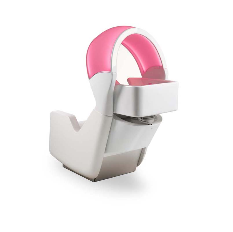 Ultrawash All-In-One Shampoo Unit (back)