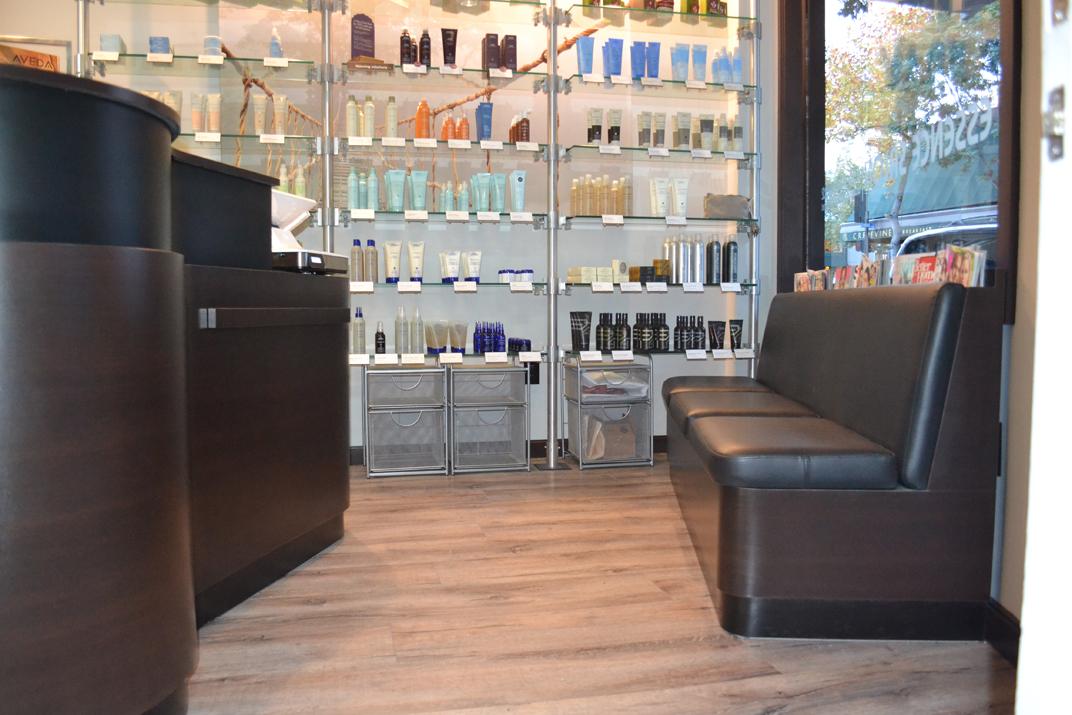 Essence Salon - Mountain View, CA