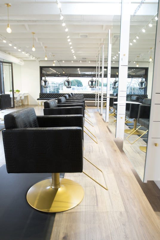 901 salon salon designers la for 901 salon west hollywood
