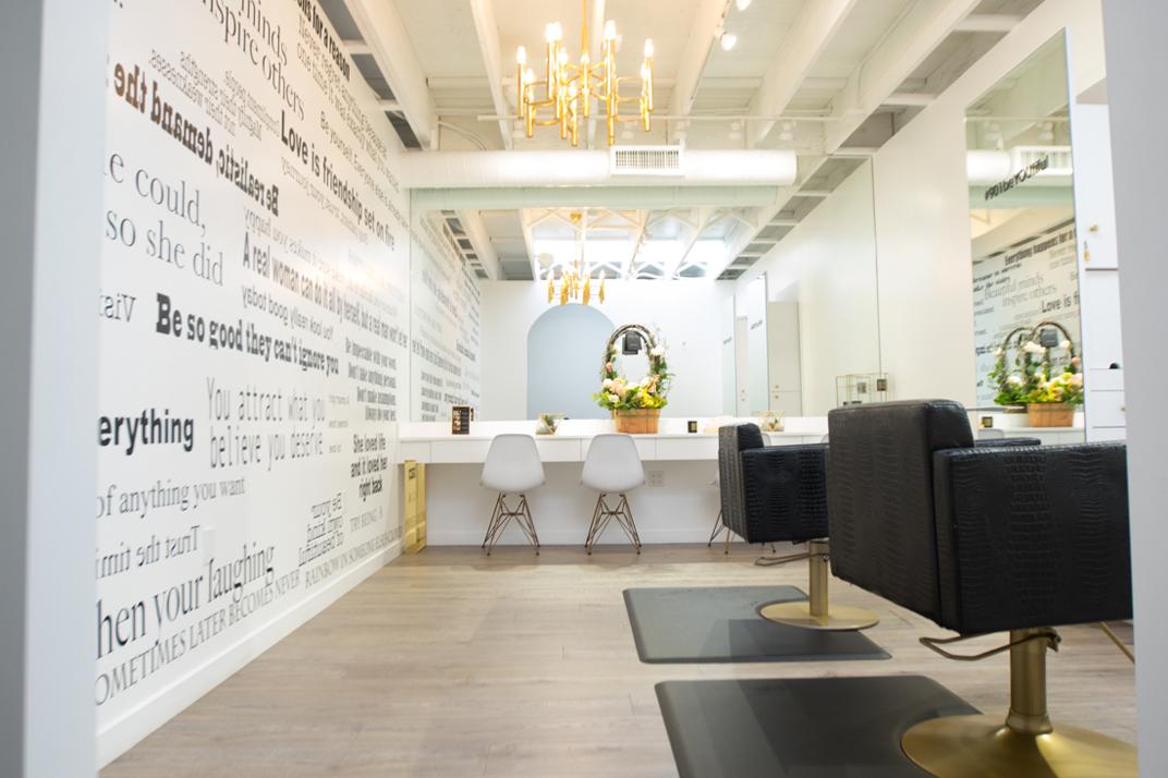 Nine Cero One Salon - West Hollywood, CA